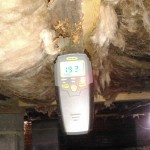 Crawl Space - Timco Insulation & Fireplaces