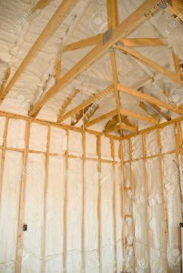 Blown-In Attiic Insulation - Timco Insulation & Fireplaces