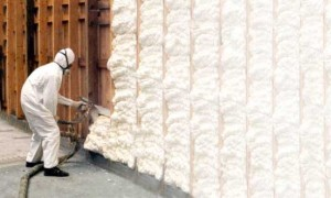 Spray foam insulation Timco Insulation & Fireplaces