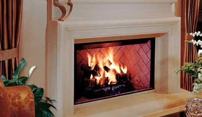 Wood Burning - Timco Insulation & Fireplace